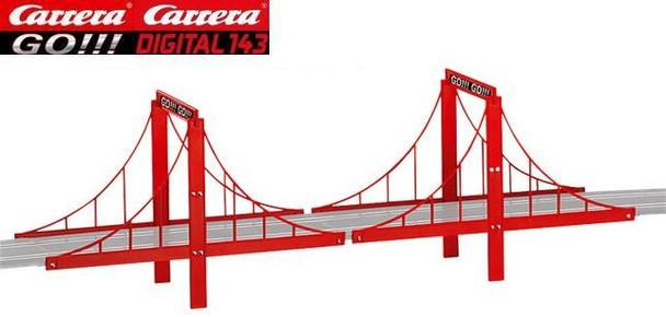 Carrera GO Bridge Set 61604