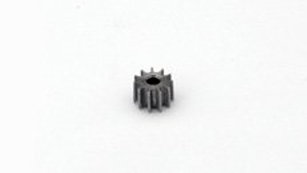 Hobby Slot Racing Steel 11T Pinion Gear - 2 pack