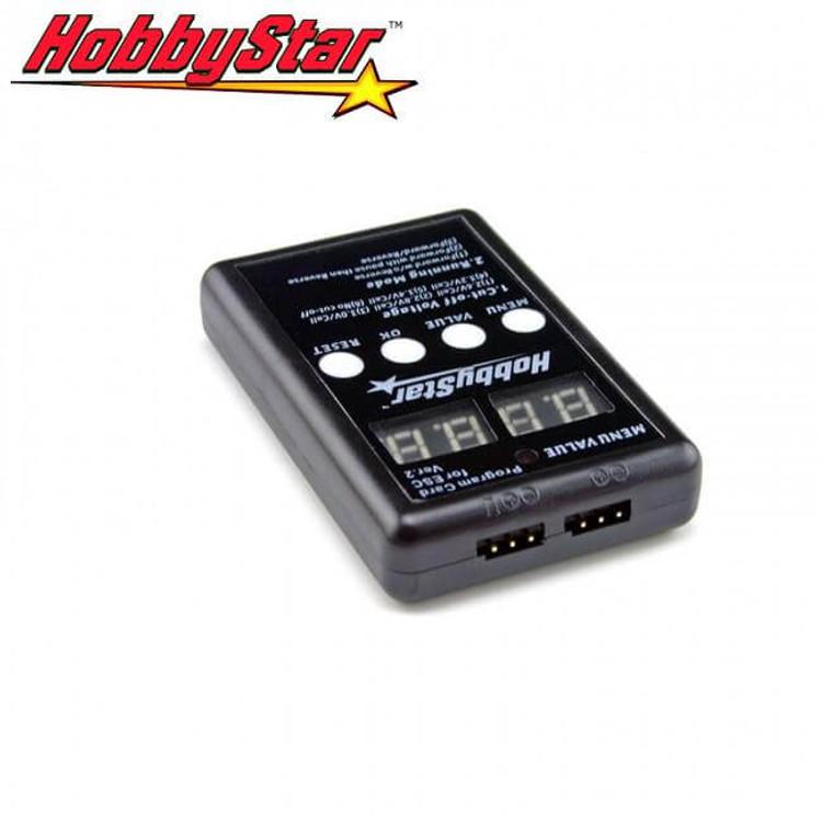 HobbyStar 14 Connector Charge Lead