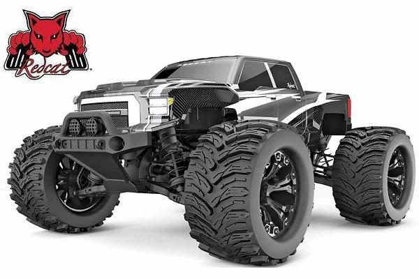 Redcat Dukono PRO 4x4 1/10 RC Monster Truck