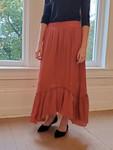 Day At The Pumpkin Patch Skirt *Final Sale*