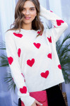 Sweethearts Forever Sweater
