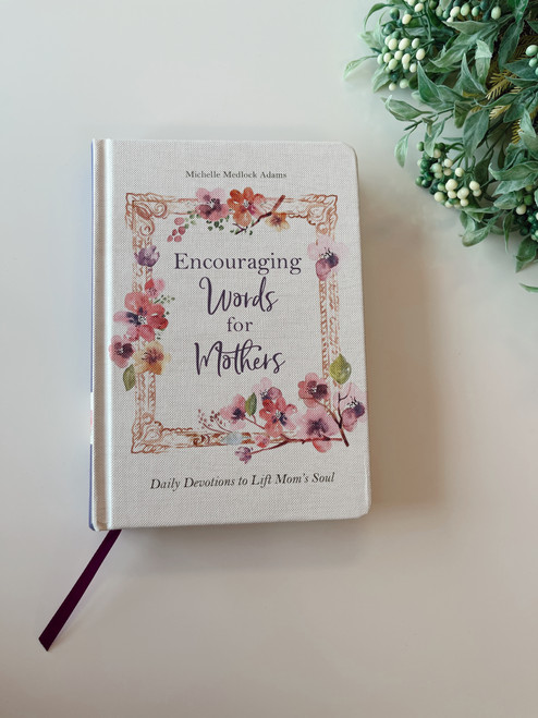 Beautiful Devotional/Guidance Book for Mothers