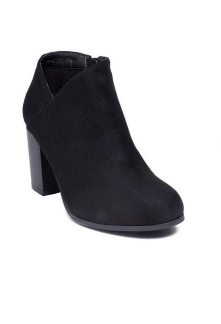 Ladies Ankle Booties *Black*