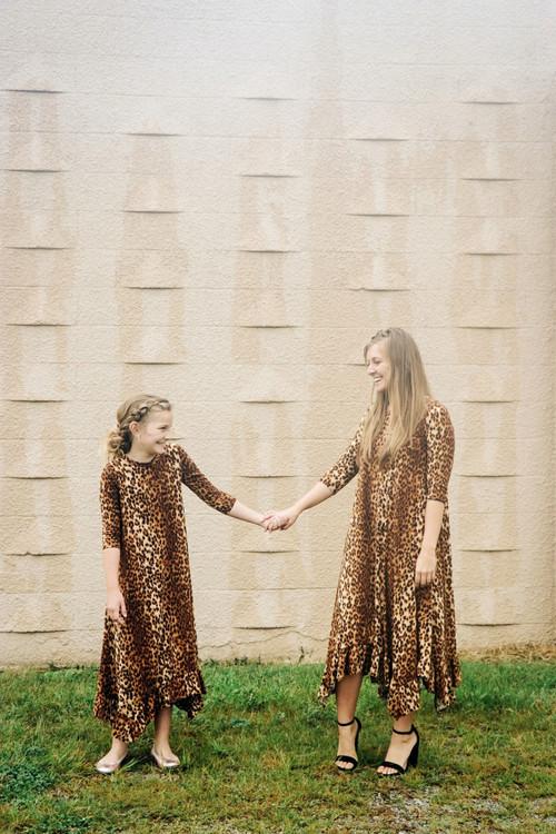 Love of The Wild Swing Dress *Womens*