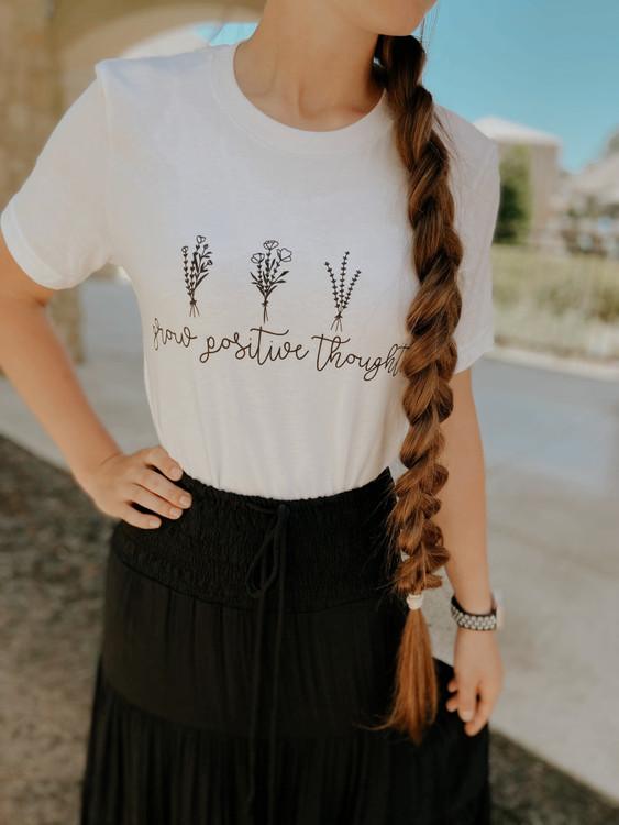 Katelyn Smocked Maxi Skirt Black*