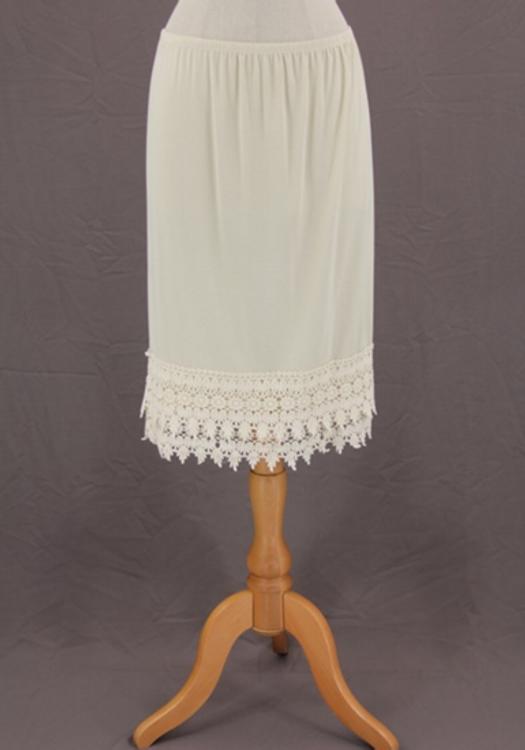 Slip Skirt Extender Cream