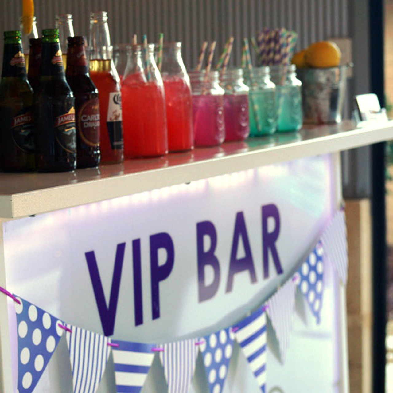 Standard Bar and Cocktail Bar Function Package