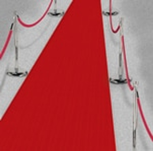 6 metres is our longest Red Carpet, we also have 4 and 2 metres available