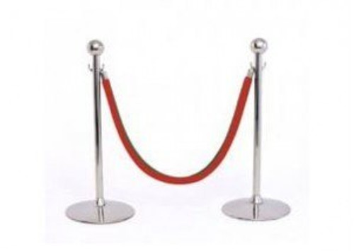 Most people order 2 sets for a 2 metre or 4 metre red carpet.