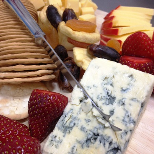 It's hard to go past a nice freshly cut cheese board