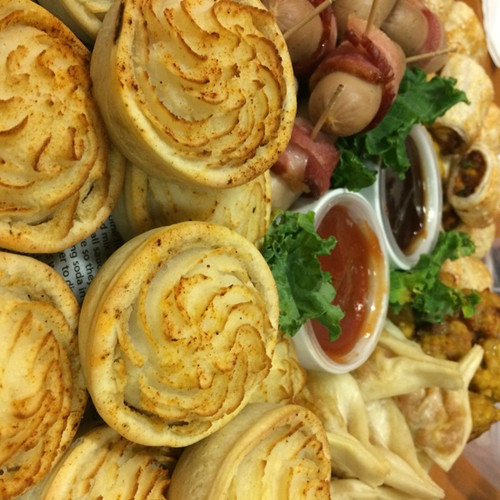 One of our most popular platters