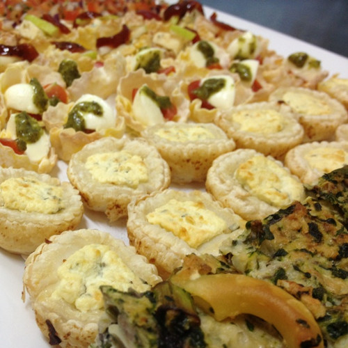 Great starter platters for any event, birthday, anniversary, corporate function, funeral catering.