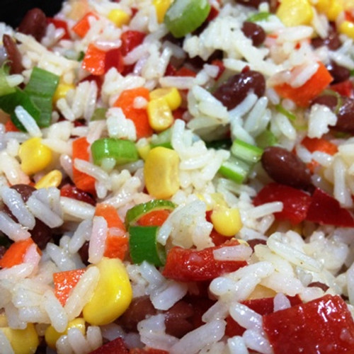 If you like Rice Salads then you will love ours.