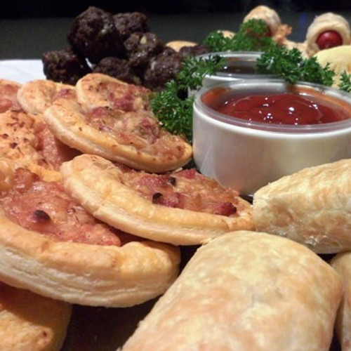 Having Gluten Free Platters available at your next kids party is a great idea.
