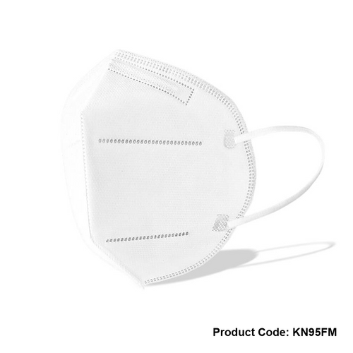 KN95 Face Mask 2 Pack