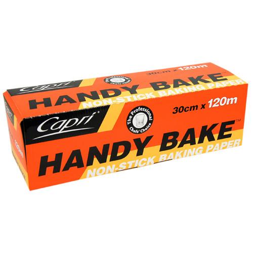 Non Stick Baking Paper
