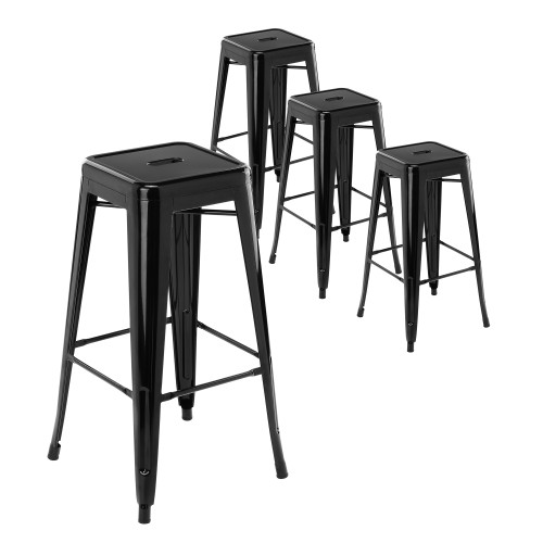 Perfect with our cocktail bar tables.