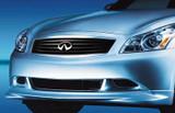 OEM Chin Spoiler 2007-2009 G35 / G37 Sedan Installation