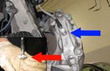 Infiniti Q50 / Q60 Stainless Steel Brake Line Installation