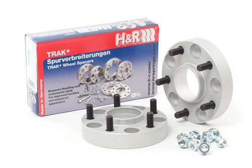 H&R DRM 25mm Wheel Spacers-Pair 300zx Suspensions