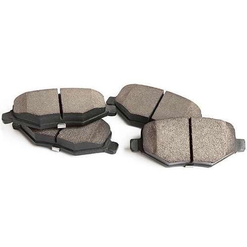 INFINITI OEM Rear Brake Pads - NON SPORT - 2014+ Q50, 2017+ Q60 Q50 Brakes