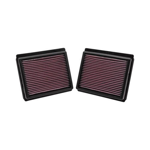 K&N Replacement Air Filters 2011+ Infiniti M37/Q70