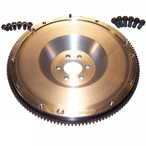 South Bend Clutch Steel Flywheel - 08+ G37, 09+ 370z