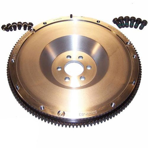 South Bend Clutch Steel Flywheel - 06-08 NIssan 350z