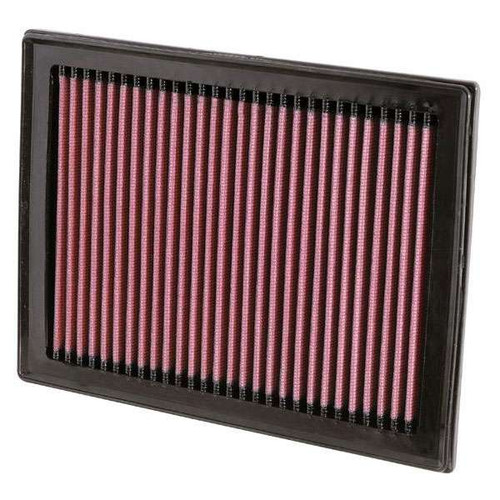 K&N Replacement Air Filters - 2011+ M56 M37/Q70 Intakes