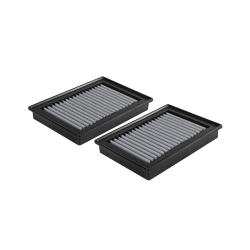 aFe PRO Dry S Replacement Air Filters - 2016+ Q50/Q60 VR30DDTT