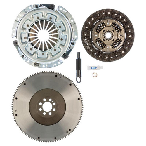 EXEDY Racing Stage 1 Organic Clutch Kit Combo - 03-07 G35 Coupe, 03-06 G35 Sedan, 03-06 350z