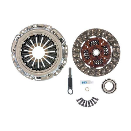 EXEDY OEM Replacement Clutch Kit - 03-07 G35 Coupe, 03-06 G35 Sedan, 03-06 350z 350z Engine - Drivetrain