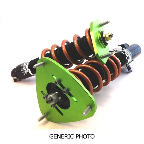Feal 441 Coilovers, 2003-2008 Nissan 350Z