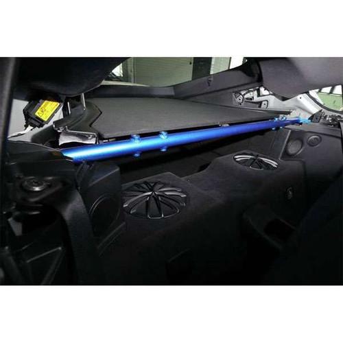 Cusco Rear Trunk Power Brace 2020 Toyota GR Supra A90 2020 Supra Suspension