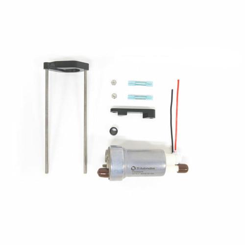AMS Performance Red Alpha Low Pressure Fuel Pump Upgrade Q50/Q60 3.0TT