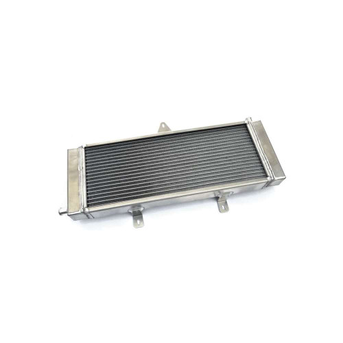 BMS Elite High Capacity Intercooler Heat Exchanger for Infiniti Q50/Q60 Q50 Engine