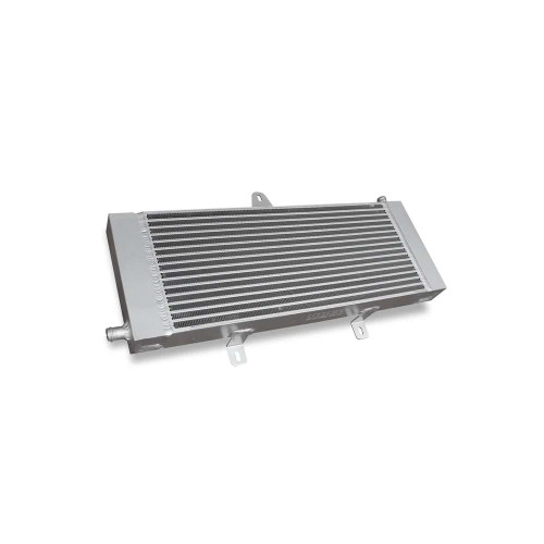 BMS High Capacity Intercooler Heat Exchanger for Infiniti Q50/Q60 Q50 Engine