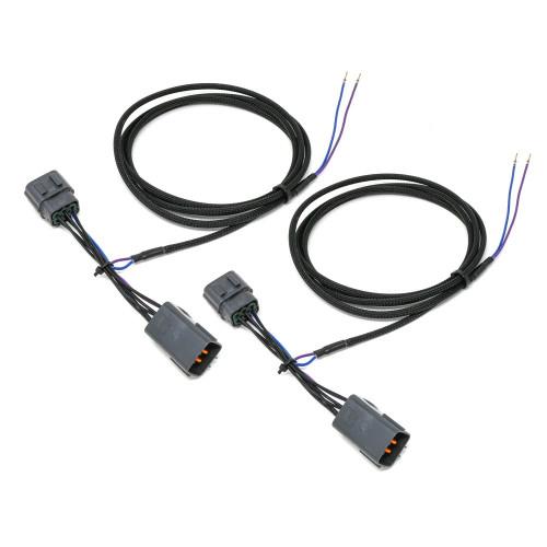 JB4 EWG Add On Connectors (PAIR) for Kia Stinger/G70 and Infiniti VR30 Q50/Q60 Applications