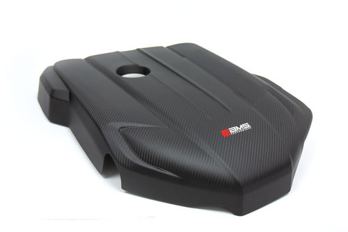 AMS Performance 2020+ Toyota GR Supra Carbon Fiber Engine Cover