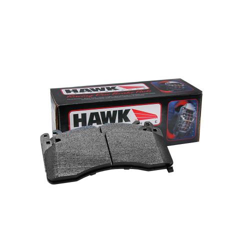 Hawk 20-21 Corvette C8 Z51 Street HP+ Rear Brake Pads - HB927N.568
