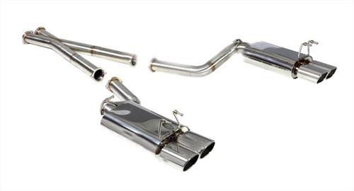 B&B Exhaust 90-96 300zx