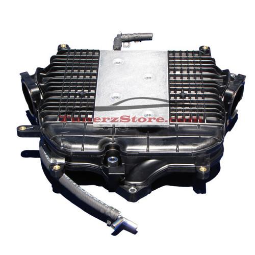 Motordyne M370 Intake Manifold 08+ Coupe, 09+ Sedan, 09+ 370z  VQ37VHR