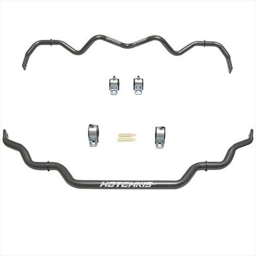 Hotchkis Sway Bars - RWD - 08+ G37 Coupe/Sedan, 09+ 370z, 07-08 G35 Sedan G37 Suspension