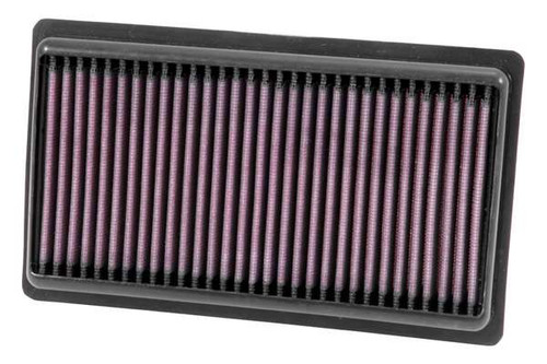 K&N Replacement Air Filters - 2014-2015 Q50 VQ37VHR Q50 Intakes