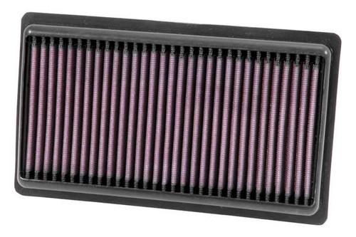 K&N Replacement Air Filters - 2014-2015 Q50 VQ37VHR Q50 Intakes