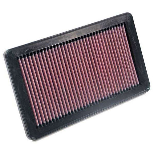 K&N Replacement Air Filters - Nisasn 350z and Infiniti G35 VQ35DE Motor 350z Intakes