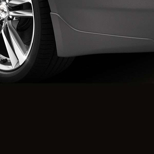 OEM Splash Guards 2014+ Q50 Sedan INFINITI OEM Accessories