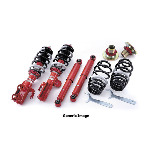 Tanabe Sustec Pro CR Coilovers 07+ G35/G37 Sedan, 08+ G37 Coupe (RWD)