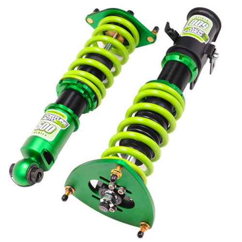 Fortune Auto 500 Series Coilovers Generation 6 - 91-94 Nissan Sentra